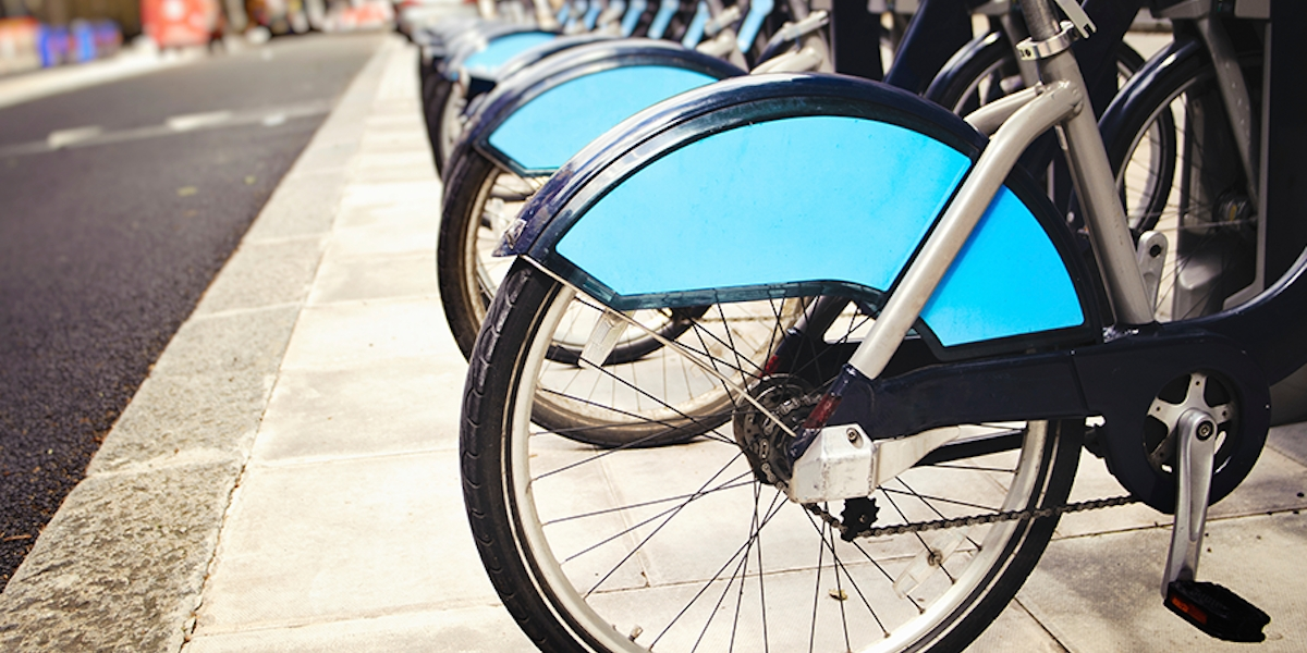 Chicago Is Making Bike Share Ultra Cheap For Poor People Will It