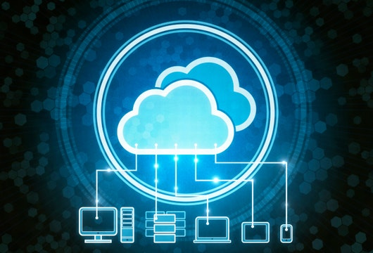 Cloud Gadgets