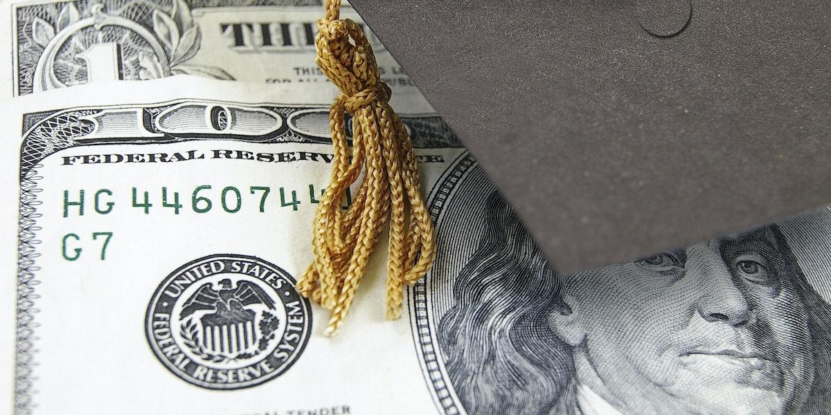 cap on money