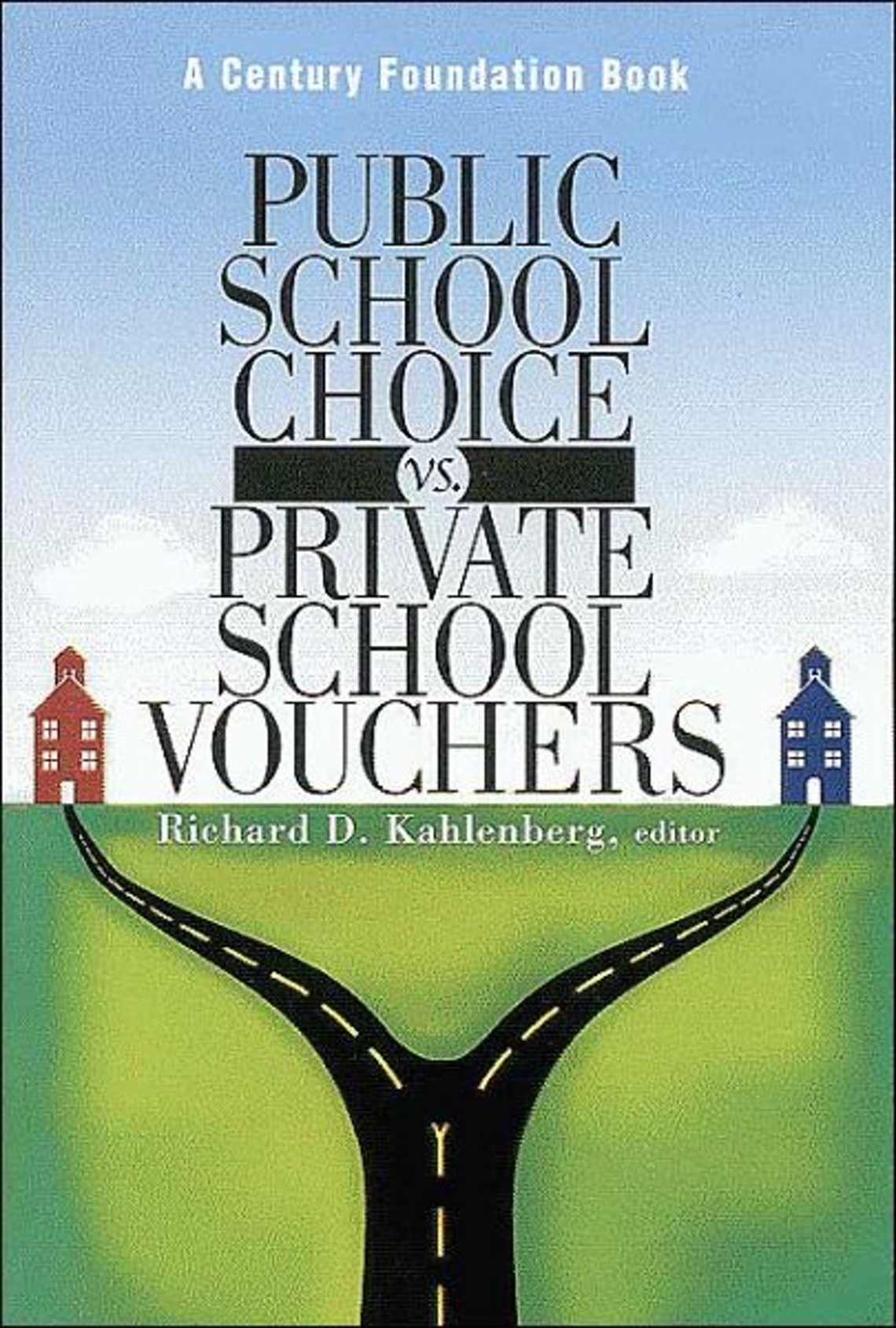 an analysis of the topic of the school vouchers as the wrong choice One of the most contentious budget debates this year may be over something the president did not include in his 2012 spending plan — school vouchers.