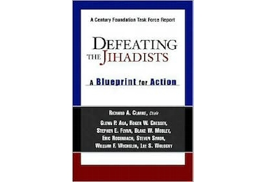 Publications page 18 of 19 the century foundation defeating the jihadists a blueprint for action malvernweather Images