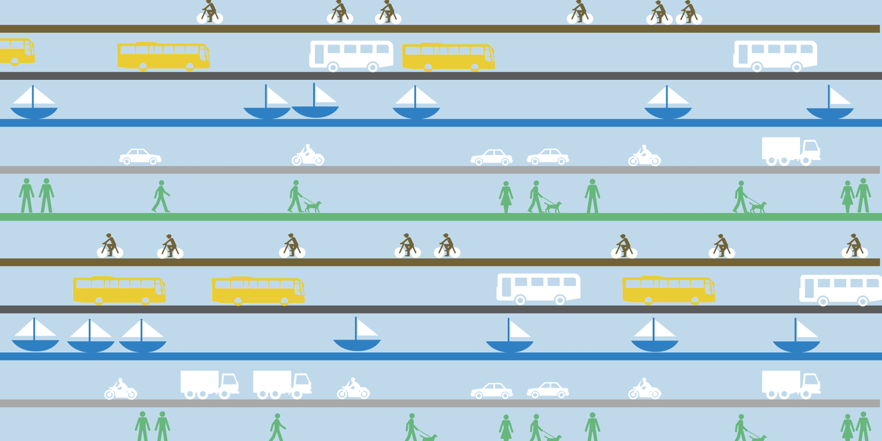 New Principles for Our Transportation Program