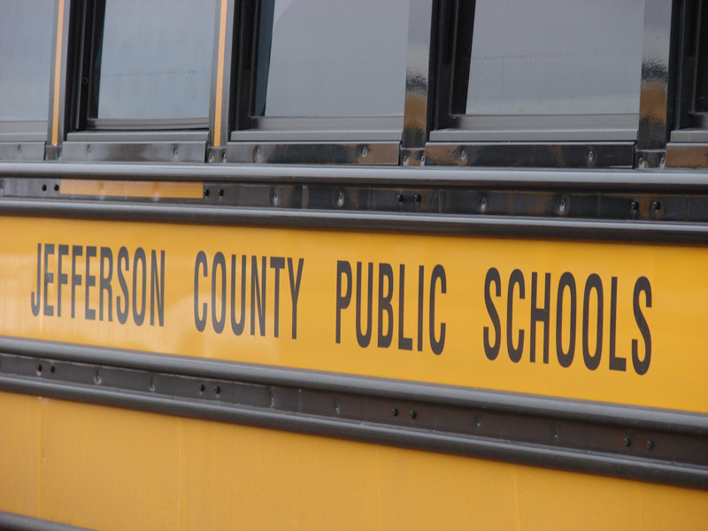 Jefferson County Public Schools: From Legal Enforcement to Ongoing ...