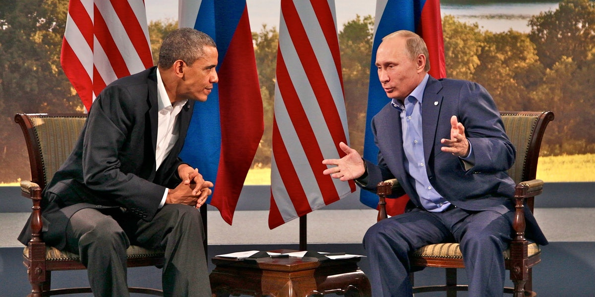 red line redux how putin tore up obamas 2013 syria deal