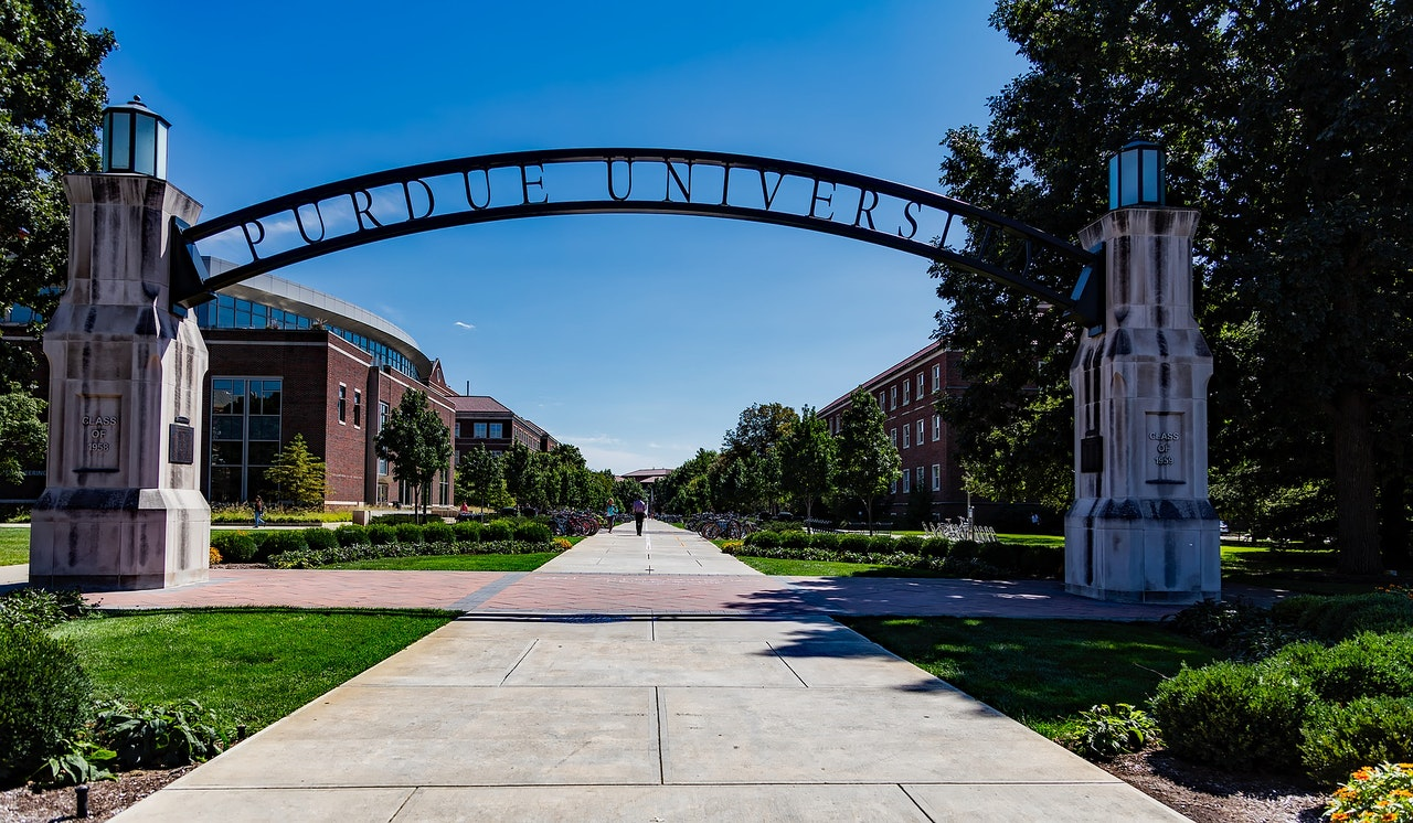can purdue create a public university controlled by investors