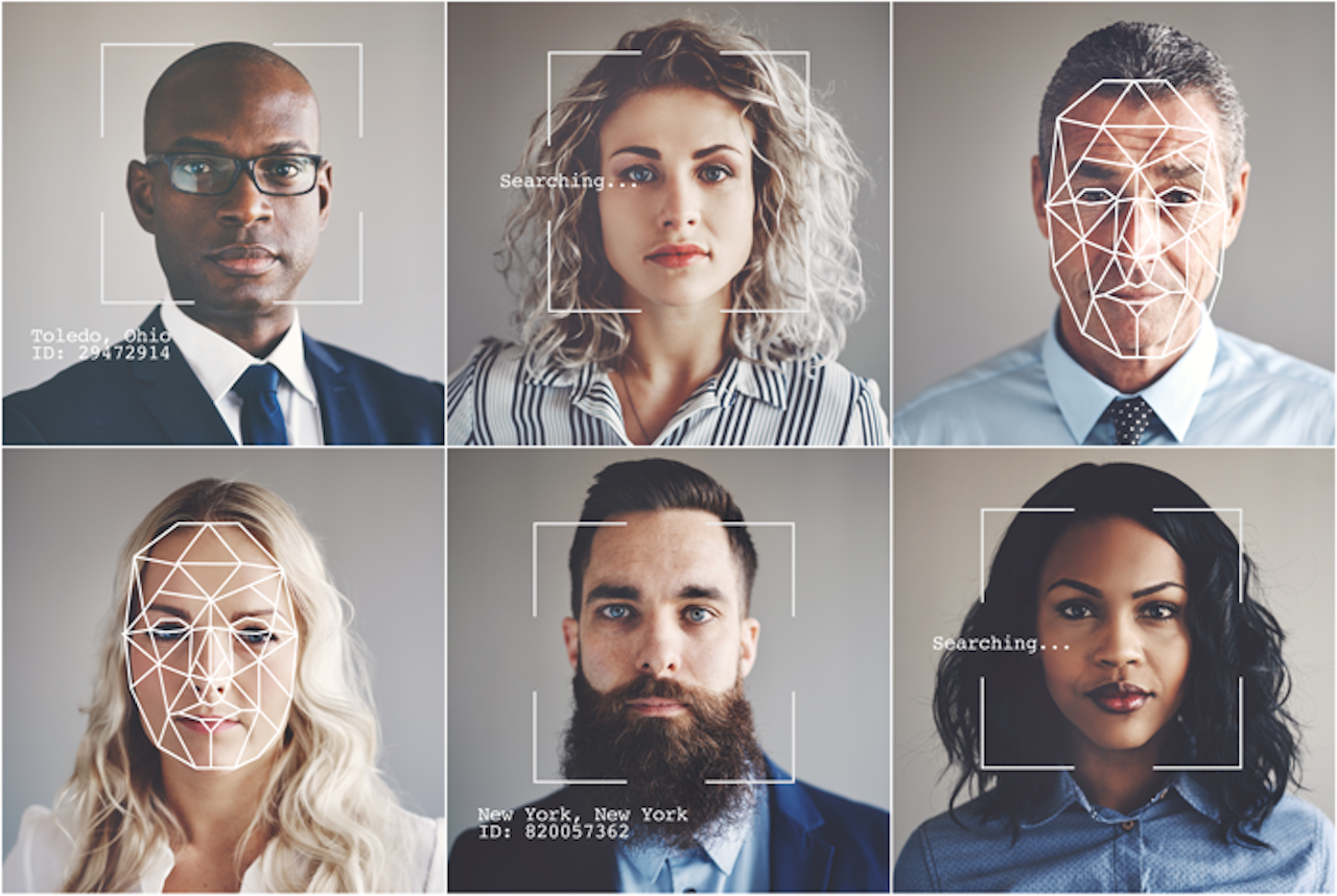 facial recognition in criminal justice Biometrics is the science of using one or more unique physical characteristics or behavioral traits to identify individuals examples of biometric identification include fingerprinting, facial, iris, voice, handwriting and signature recognition.