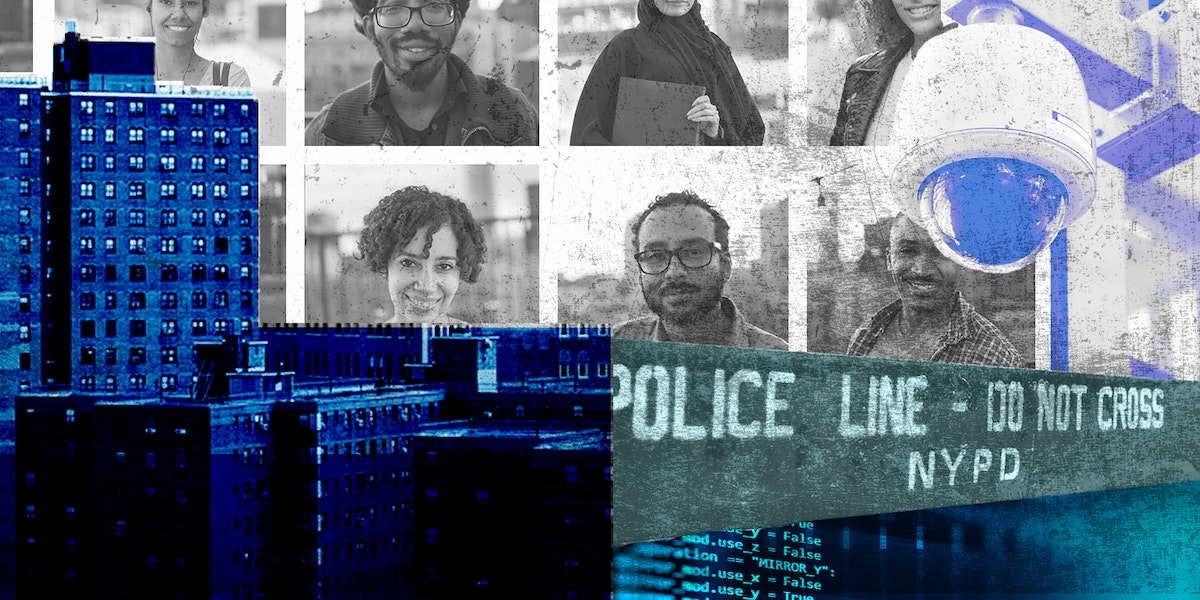 The Disparate Impact Of Surveillance