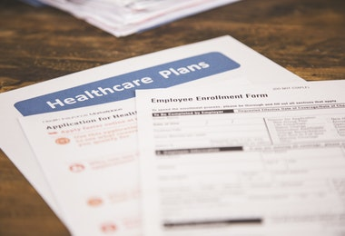 Healthcare benefit forms including: enrollment forms and applications.  Affordable healthcare remains an important topic around the world!