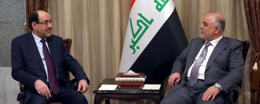 How Washington Learned to Love Haider al-Abadi