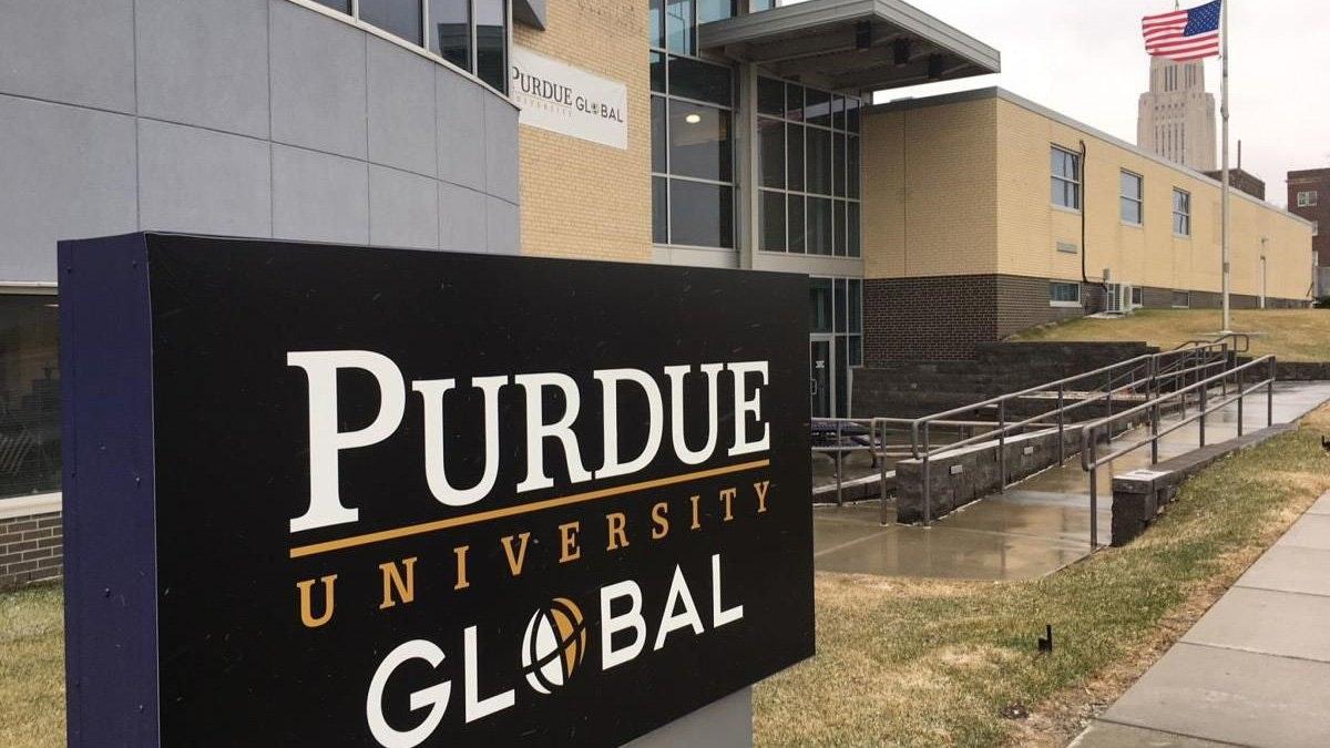 Kaplan University Tuition >> Purdue University Global Is A For Profit College