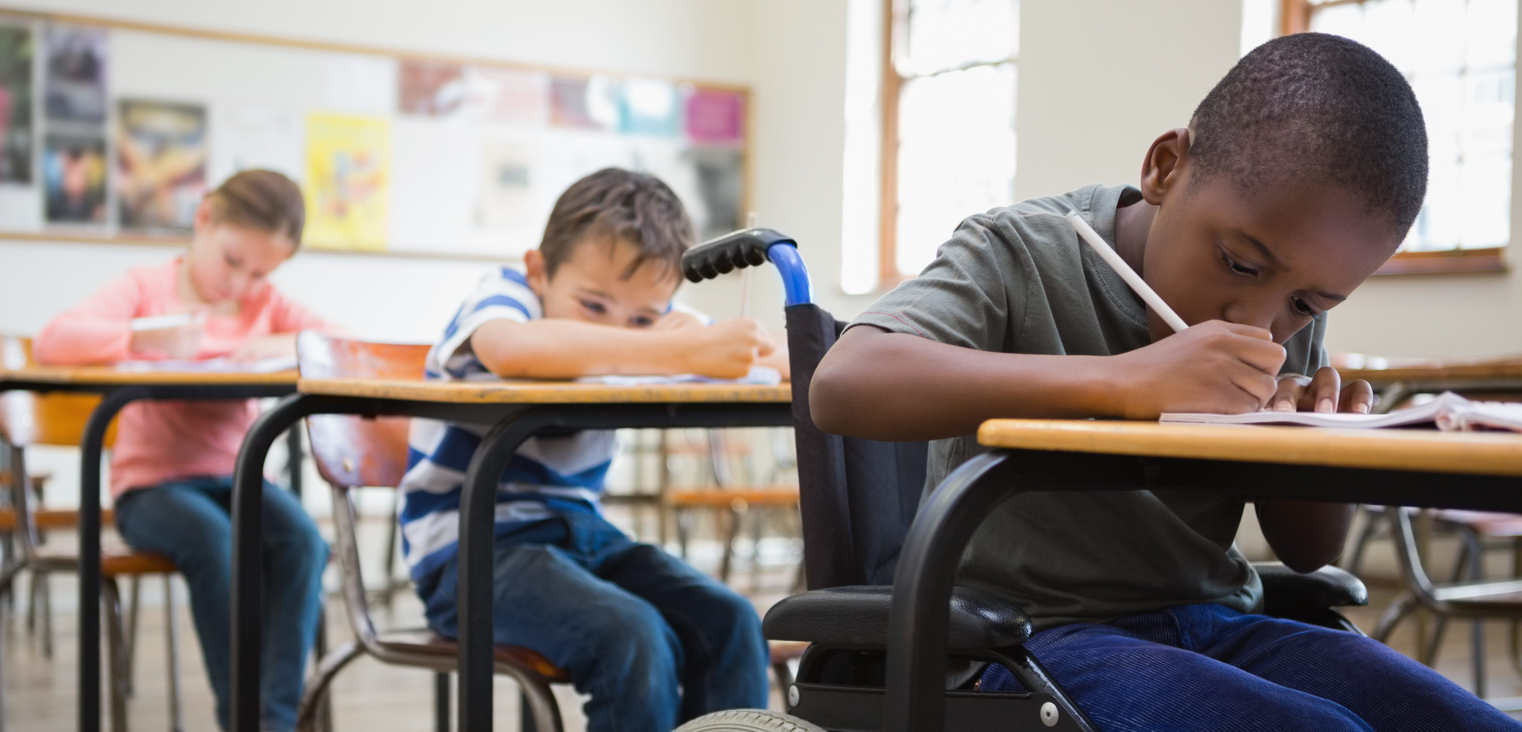 Keys to Educational Success Teaching Students with Visual Impairments and Multiple Disabilities