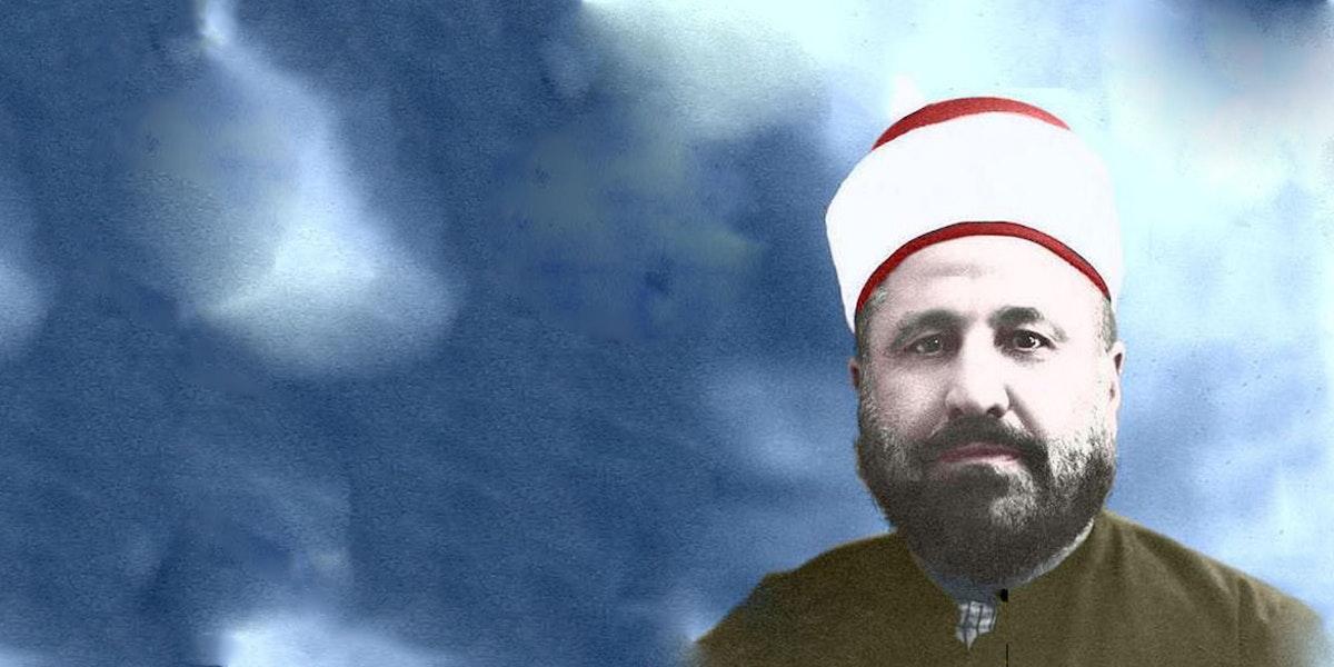 The Arab World S Liberal Islamist Schism Turns 100